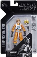 Star Wars The Black Series Archive: Luke Skywalker (X-Wing Pilot)